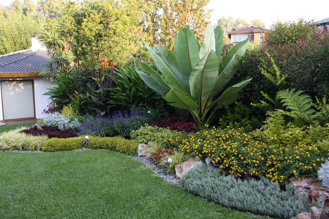 Jardines exclusivos for Fotos de jardines